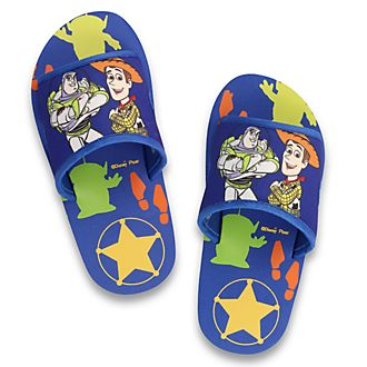 De Fonseca Buzz Lightyear Beach Sandals For Kids