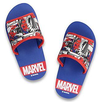Sandali da mare bimbi De Fonseca Spider-Man