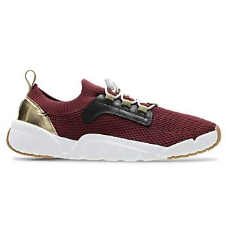 Clarks Iron Man Tri Hero Junior Trainers For Kids