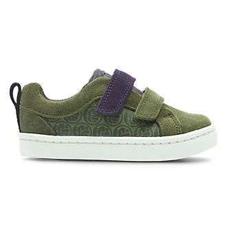 Clarks scarpe sportive City Hero First bimbi Hulk