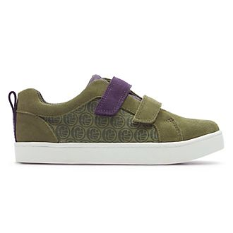 Clarks Hulk City Hero Infant Trainers For Kids
