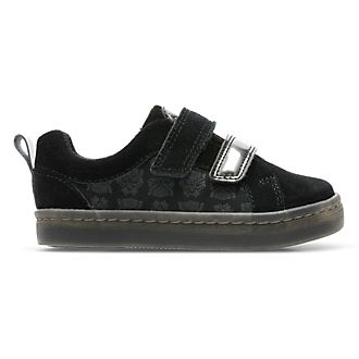 Clarks - Black Panther City Hero First - Sportschuh für Kinder