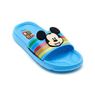 Ciabatte bimbi Topolino Disney Store