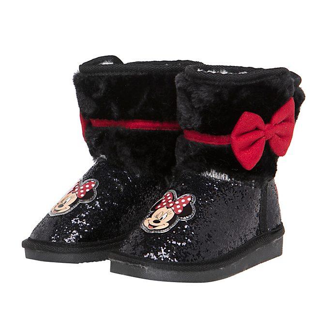 Arnetta - Minnie Maus - Stiefel für Kinder