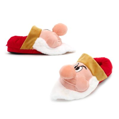 Grumpy Slippers For Adults