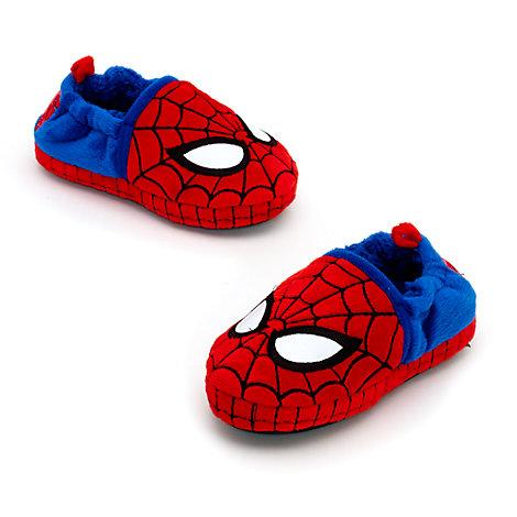 Pantofole bimbi Uomo Ragno