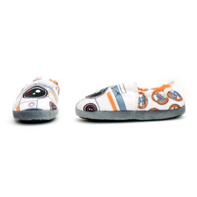 Zapatillas infantiles Star Wars