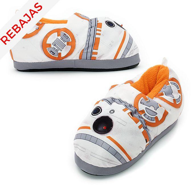2e0475d3c42 Zapatillas infantiles Star Wars