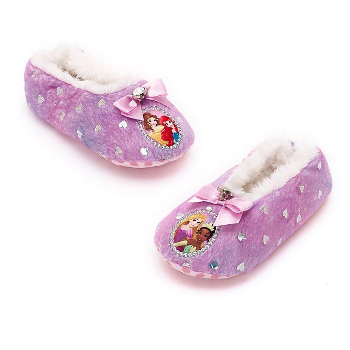 f3b570e7f88 Disney Princess Slippers for Kids