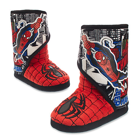 Spider-Man Hausschuhe für Kinder
