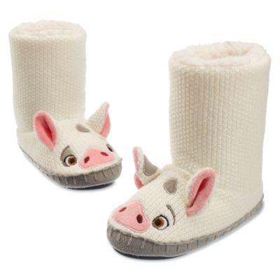 Zapatillas de Pua