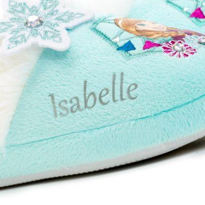 Pantofole bimbi Frozen - Il Regno di Ghiaccio