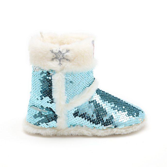 Zapatillas infantiles con lentejuelas reversibles Frozen 2, Disney Store