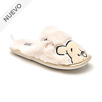 Zapatillas para adultos Winnie the Pooh, Disney Store