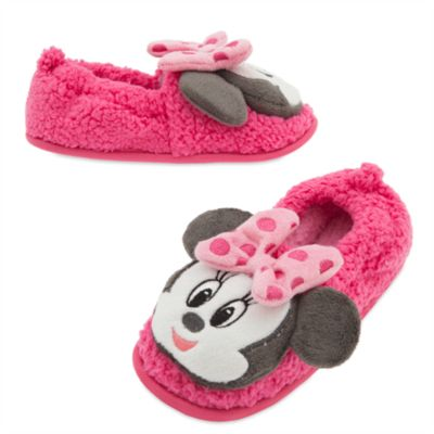 Chaussons pour enfants Minnie Mouse