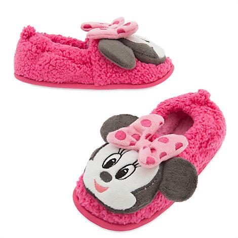 Pantofole bimbi Minni