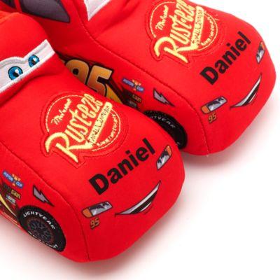 Pantofole bimbi Saetta McQueen, Disney Pixar Cars 3