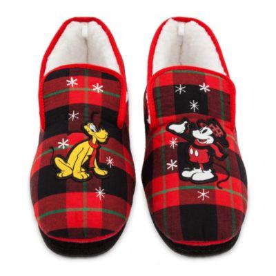 Micky Maus & Freunde - Hausschuhe für Erwachsene