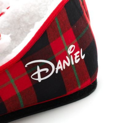 Mickey and Friends Adult Slippers