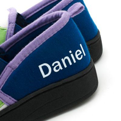 Buzz Lightyear Slippers For Kids