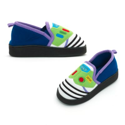 Buzz Lightyear Slippers For Kids