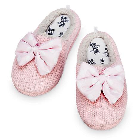 Pantofole donna Minni