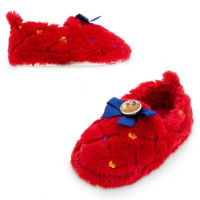 Zapatillas infantiles Elena de Ávalor
