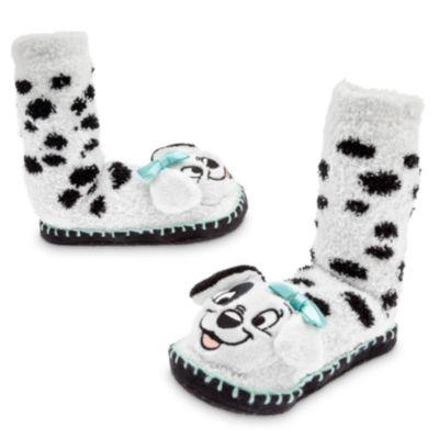 101 Dalmatiner - Kuschelsocken für Kinder