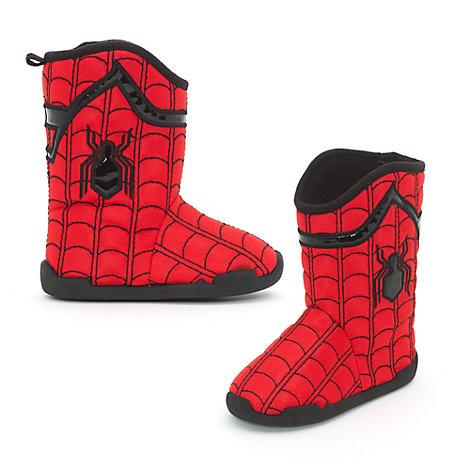Spider-Man - Hausschuhe für Kinder