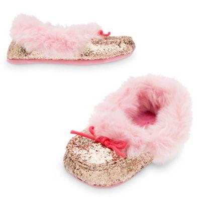 Zapatillas princesa Disney para niña