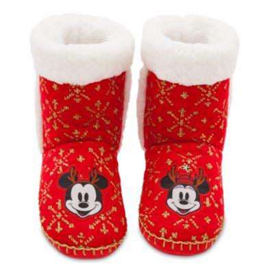 Zapatillas caña alta Mickey Mouse, Comparte la magia