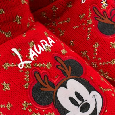 Chaussons montants Mickey Mouse, Share The Magic