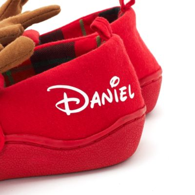 Chaussons Mickey Mouse pour enfants, Share The Magic