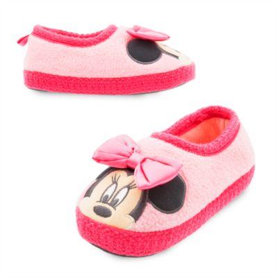 Minnie Maus - Hausschuhe für Kinder