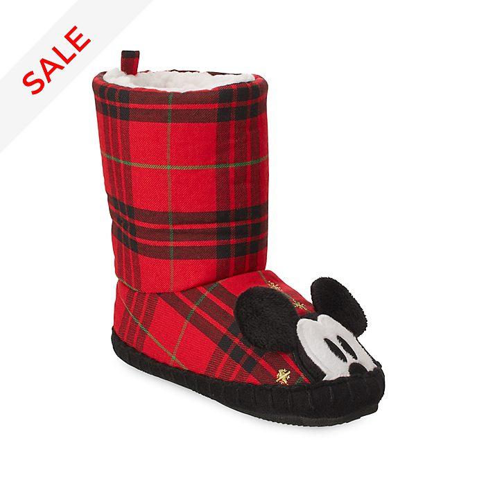 Disney Store - Micky Maus - Share the Magic - Hausschuhe für Kinder