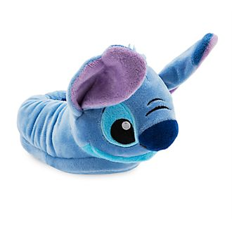 Disney Store Stitch Slippers For Kids