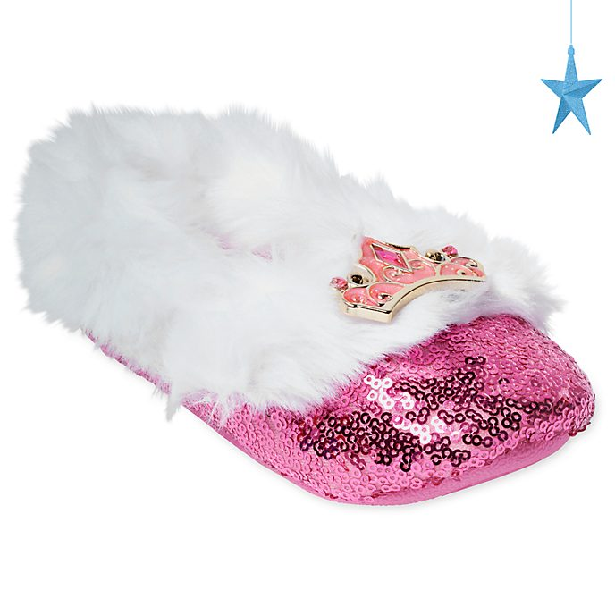 Disney Store Disney Princess Slippers For Kids