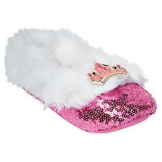 Zapatillas infantiles princesas Disney, Disney Store