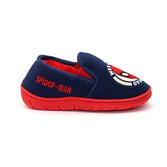 Disney Store Spider-Man Slippers For Kids