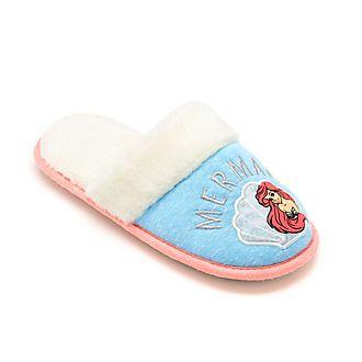 Zapatillas La Sirenita para adultos, Disney Store