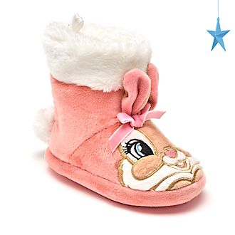 Pantofole bimbi Coniglietta Bambi Disney Store