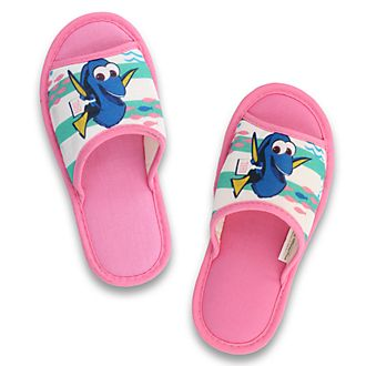 De Fonseca Dory Open Toe Slippers For Kids
