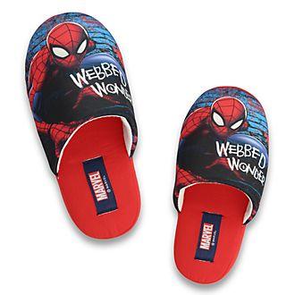 Pantofole bimbi De Fonseca Spider-Man