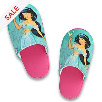 De Fonseca Princess Jasmine Slippers For Kids