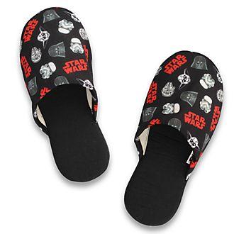 Zapatillas Star Wars para adultos, De Fonseca