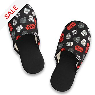 De Fonseca Star Wars Slippers For Adults