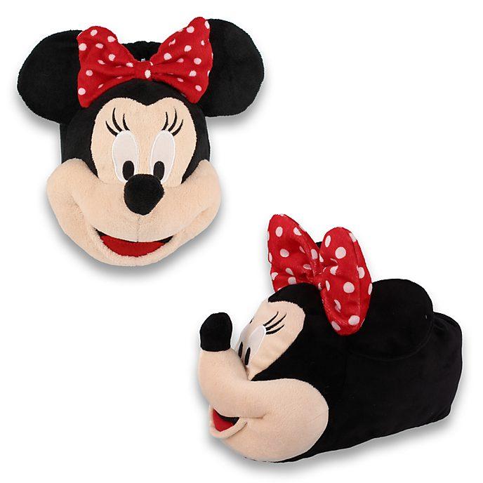 De Fonseca zapatillas infantiles relieve Minnie