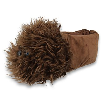 De Fonseca Chewbacca 3D Slippers For Adults
