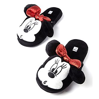 Typo Minnie Mouse Slippers For Adults