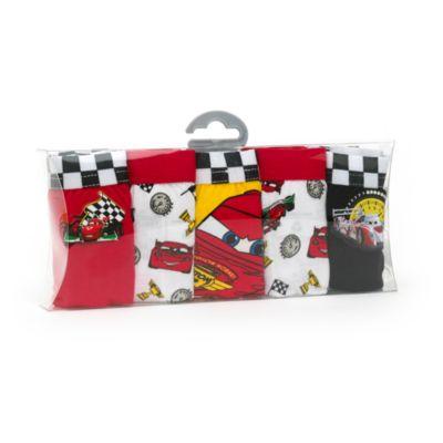 Cars - Slips für Kinder, 5er-Pack
